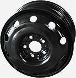 Commercial Vehicle Wheel Rim